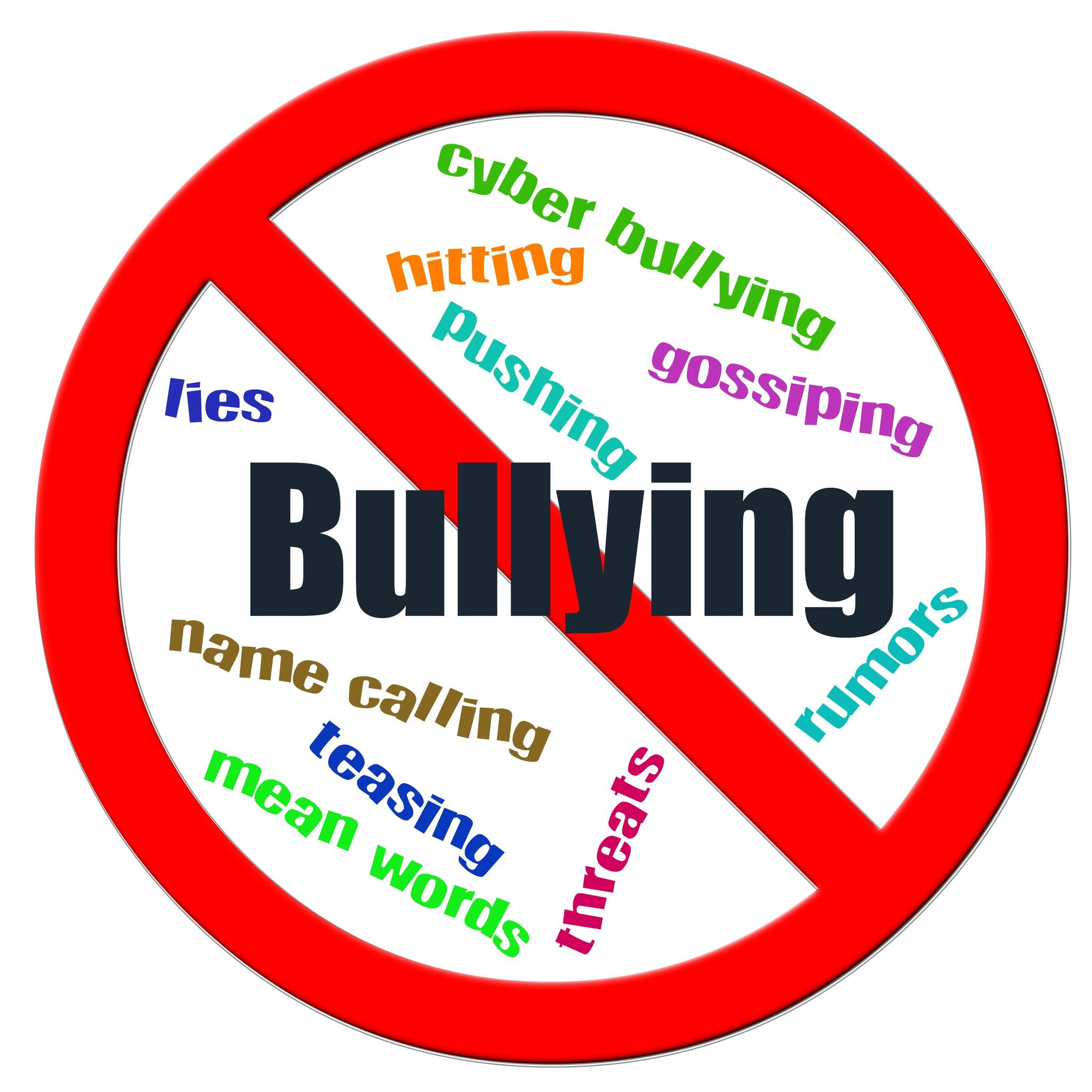 Bullying Awareness Month (October 2013)