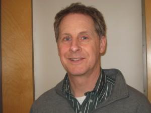 Tucker Warren. Photo by Broadside Staff.