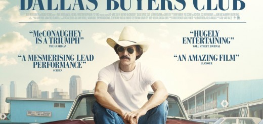 """Dallas Buyers Club"" stars Matthew McCounaghey and plays at the Nugget this December."