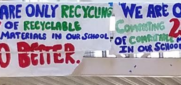 """DO BETTER"" and ending your statement with an unironic "" ... "" is really doing a lot to help HHS' environment!  Seriously who comes up with these slogans?"